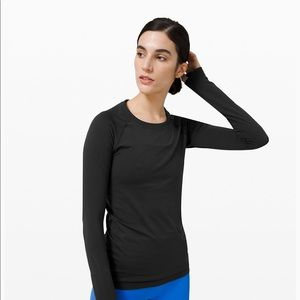 Swiftly tech long sleeve shirt